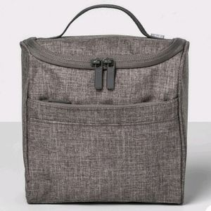 3/15 SALE ITEM* Small Toiletry Travel Bag